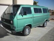Volkswagen Busvanagon 2.2L